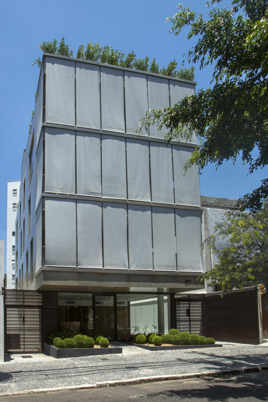 Edifício Lopes Quintas (2)